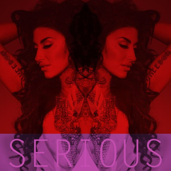 Neon Hitch -Serious