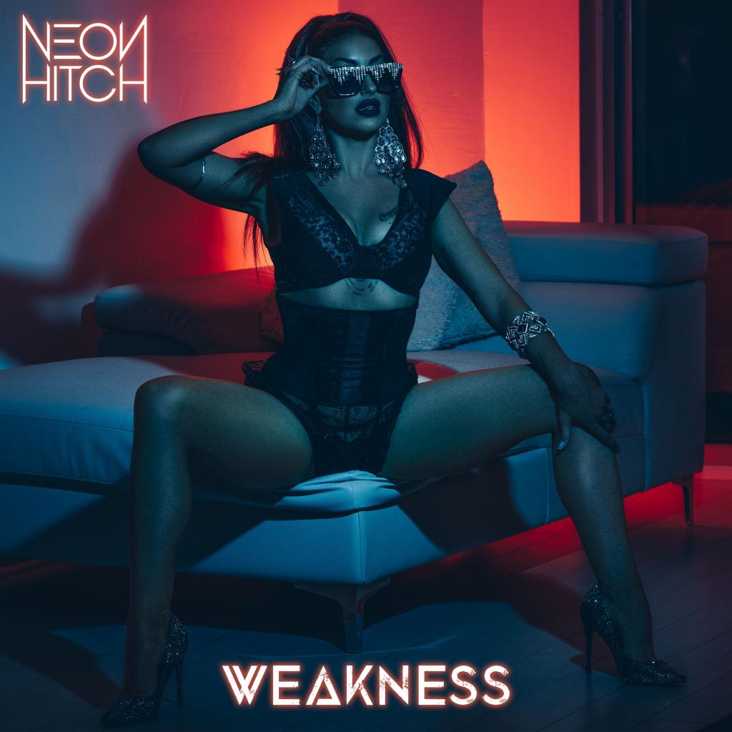 Neon Hitch Weakness Single