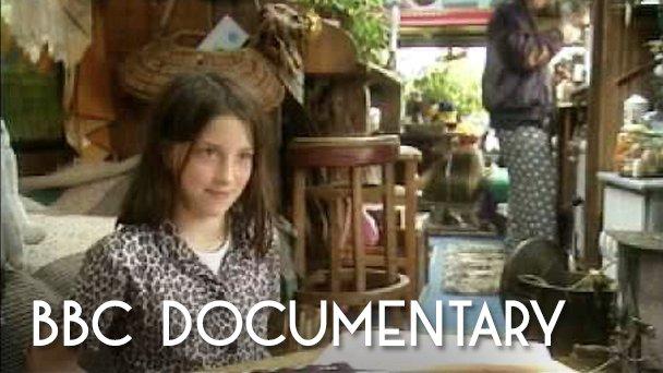 Neon Hitch BBC Documentary