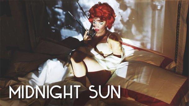 neon Hitch Midnight Sun