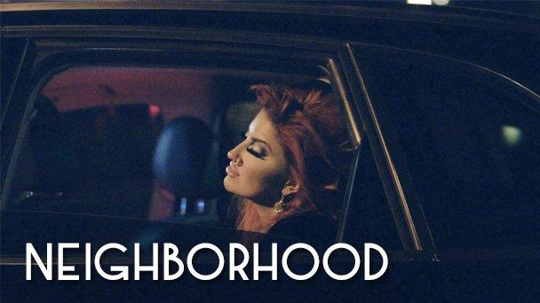 Neon Hitch Neighborhood