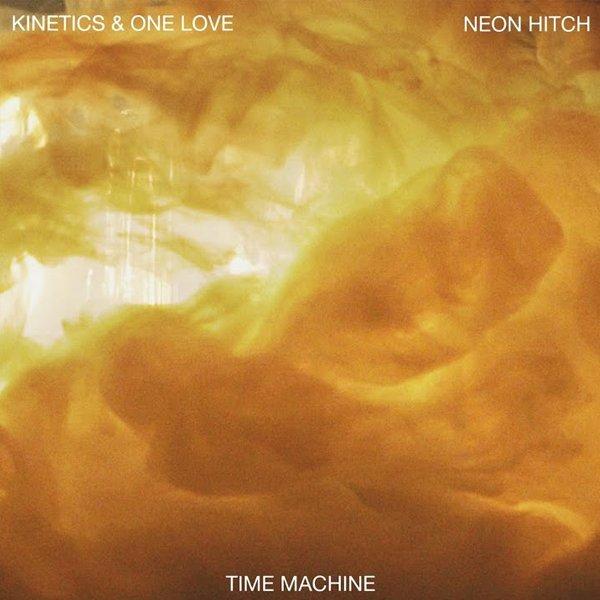 Neon Hitch Kinetics & OneLove Time Machine